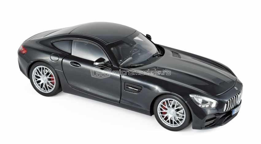 MERCEDES AMG GT-S (2018)