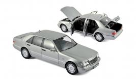 MERCEDES-BENZ S600 (1997)