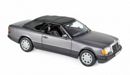MERCEDES-BENZ 300 CE (W124) Cabrio (1990)