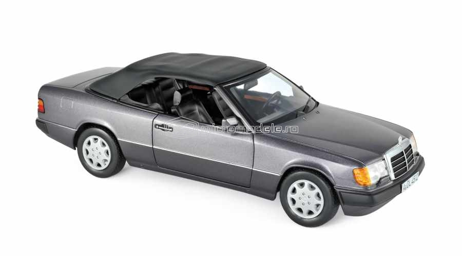 MERCEDES-BENZ 300 CE Cabrio (1990)