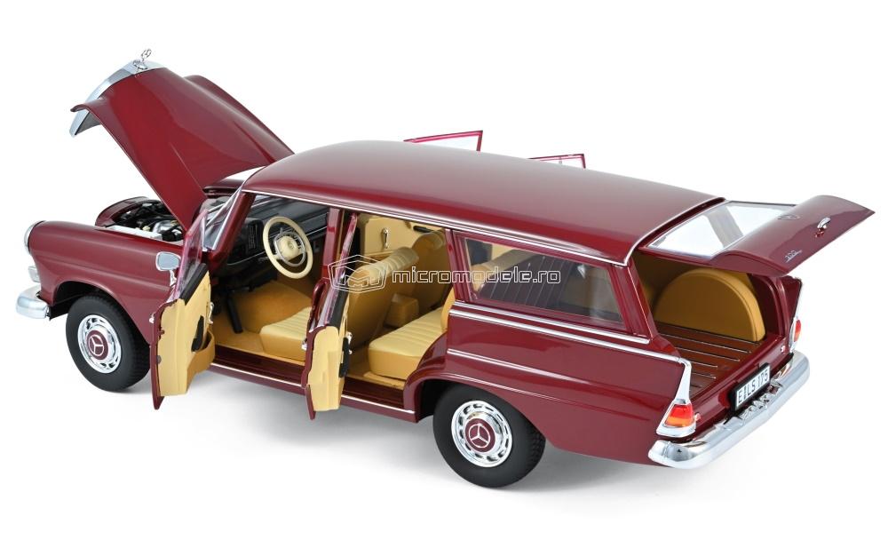MERCEDES-Benz 200 Universal (1966)