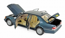 MERCEDES S600 (1997)