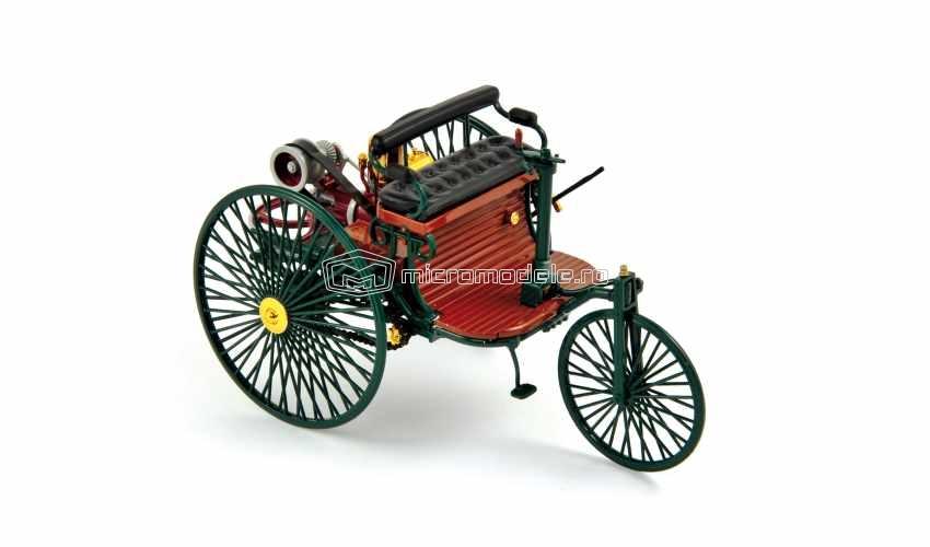 BENZ Patent Motorwagen (1886)