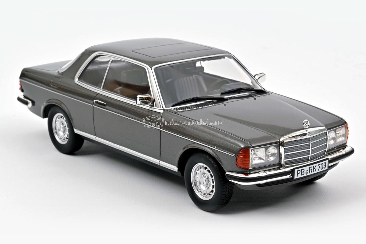 MERCEDES-BENZ 280 CE (1980)