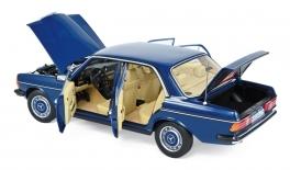 MERCEDES-Benz 230 (W123) (1982)