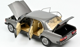 MERCEDES-Benz 200 (W123) (1982)