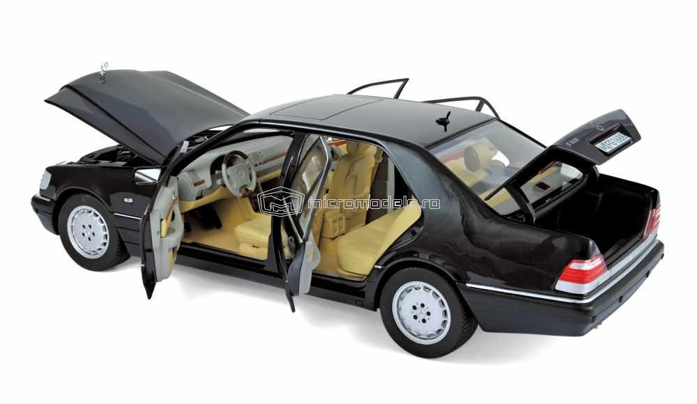 MERCEDES-BENZ S320 (1997)