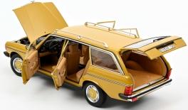 MERCEDES-Benz 200 T (S123) (1982)