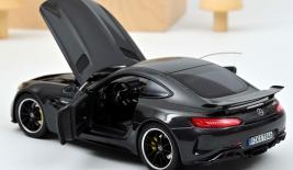 MERCEDES-AMG GT R (2019)