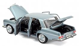 MERCEDES-Benz 280 SE (W108 E28) (1968)