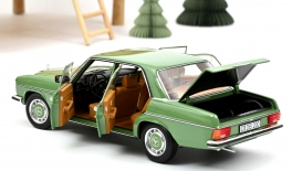 MERCEDES-Benz 200 (W115) (1973)