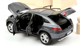 MERCEDES-BENZ GLE Coupe (2015)