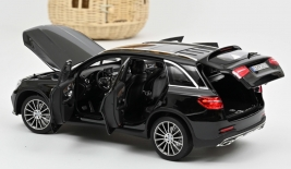 MERCEDES-Benz GLC (2015)