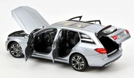 MERCEDES-Benz Clasa C Model T (2014)