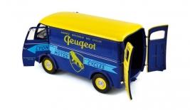 PEUGEOT D4A (1956) Cycles Peugeot