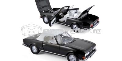PEUGEOT 504 Cabriolet (1971)