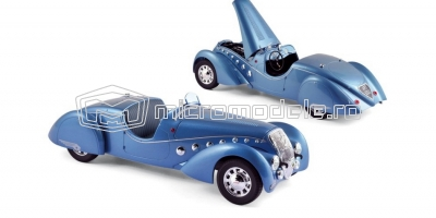 PEUGEOT 302 Darl'Mat Roadster (1937)