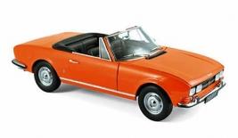PEUGEOT 504 Cabriolet (1970)