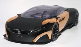 PEUGEOT ONYX Concept (2012)