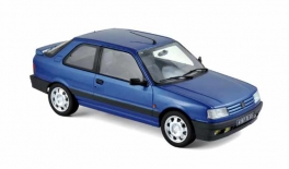 PEUGEOT 309 GTI16 (1991)