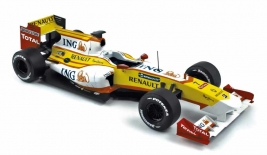 RENAULT F1 ING Team R29 (2009)
