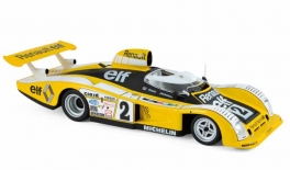 RENAULT Alpine A442 - Locul 1 Franta 24h (1978)
