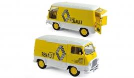 RENAULT Estafette (1972) - Assistance Renault