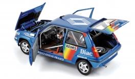 RENAULT 5 GT Turbo (1990)