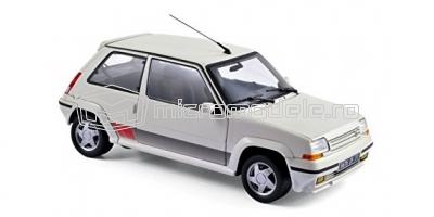 RENAULT Supercinq GT Turbo (1989)