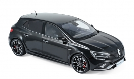 RENAULT Megane R.S. (2017) - Black Limited Edition