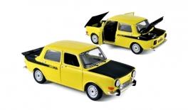 SIMCA 1000 Rallye 2 (1976)