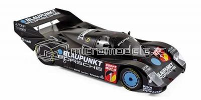 PORSCHE 962C ADAC Supersprint Nurburgring (1986)