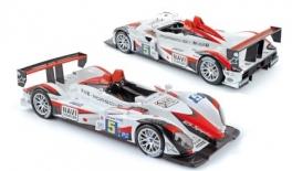 PORSCHE RS Spyder LM (2009)