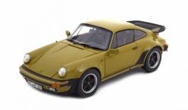 PORSCHE 911 Turbo 3.3L (1977)