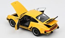 PORSCHE 911 Turbo 3.0L (1976)