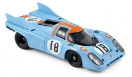 PORSCHE 917K LeMans (1971)