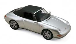 PORSCHE 911 Cabriolet (1994)