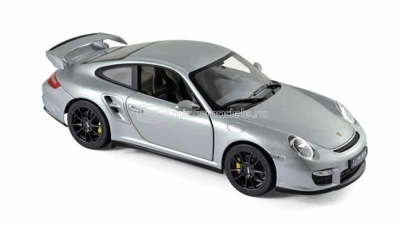 PORSCHE 911 GT2 (2007)