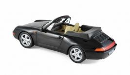 PORSCHE 911 Cabriolet (1993)