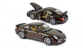 PORSCHE 911 Turbo (2010)