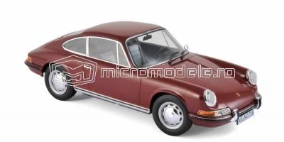 PORSCHE 911 T (1969)