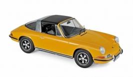 PORSCHE 911 E Targa (1969)