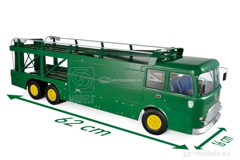 BARTOLETTI 306/2 David Piper Racing (1970)
