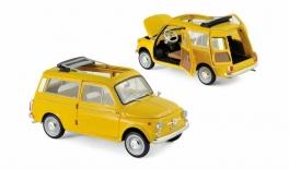 FIAT 500 Giardiniera (1968)