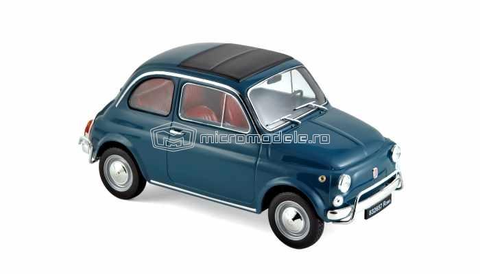 FIAT 500 L (1968)
