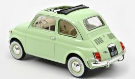 FIAT 500 L (1968) (pachet cadou)
