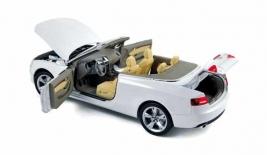 AUDI A5 Cabriolet (2009)