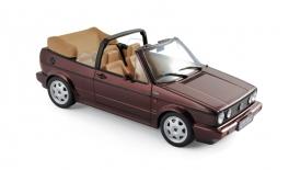 VOLKSWAGEN Golf 1 Cabrio Classic Line (1992)