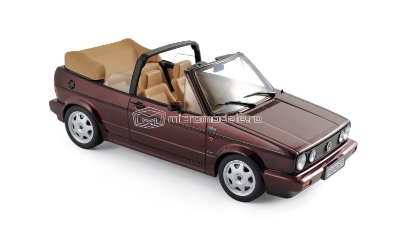 machete auto volkswagen golf 1 cabrio classic line 1992. Black Bedroom Furniture Sets. Home Design Ideas