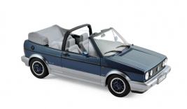 VOLKSWAGEN Golf 1 Cabrio Bel Air (1992)